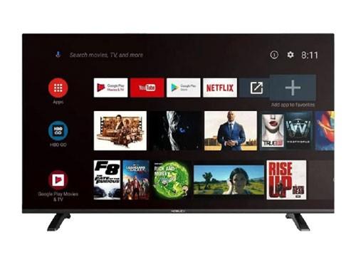 "SMART TV 50"" 4K ANDROID NOBLEX 91DM50X7550"