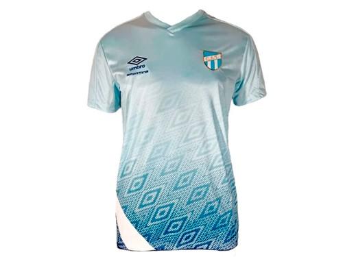 Camiseta De Futbol Atlético Tucuman Umbro
