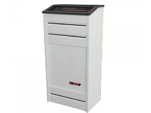 Calefactor Ctz Linea Pesada - 2500 Cal. (No Incluye Accesorio)