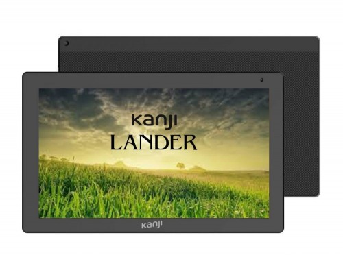 TABLET LANDER 10.1 32GB 2GB RAM 3G WIFI ANDROID 8.1 KANJI