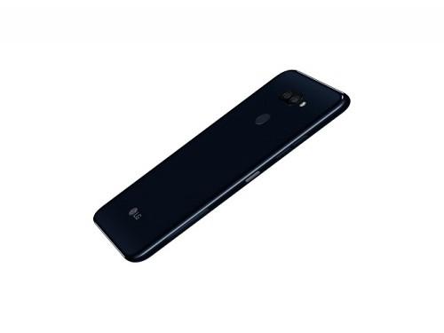 TELEFONO CELULAR LIBRE K40S LM-X430HM BLACK BLACK OPEN LG
