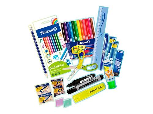 Kit escolar Pelikan