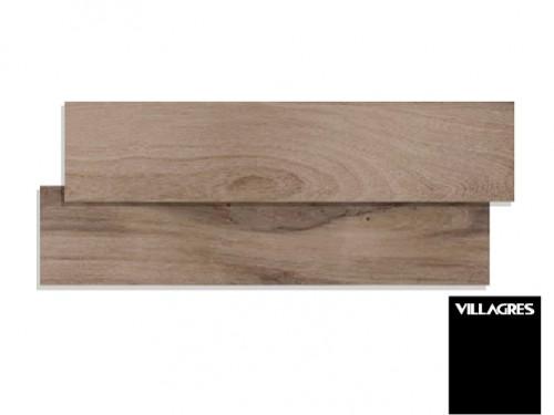 Porcelanato 20x140 villagres rovere sim. madera