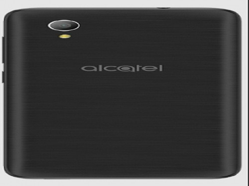 TELEFONO CELULAR 1 RE-LOOK 5033A-FLTLARA 16GB 1GB ANDROID OREO ALCATEL