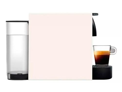 Cafetera Essenza Mini 19 bares White Nespresso