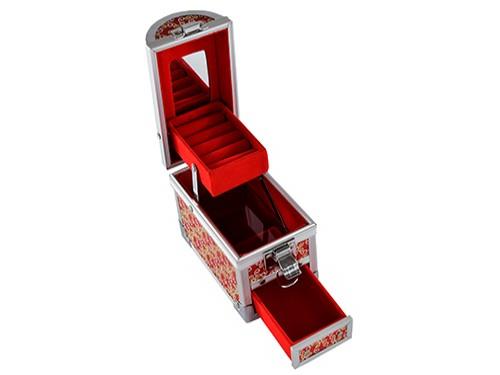Alhajeros Box 7x13x11cm