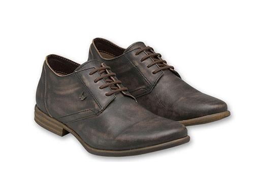 Zapato Urbano de cuero hombre Eugene 01 Ringo