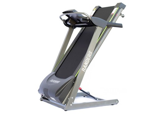 Cinta Motorizada Plegable 1.5hp 120kg 13km/h Randers