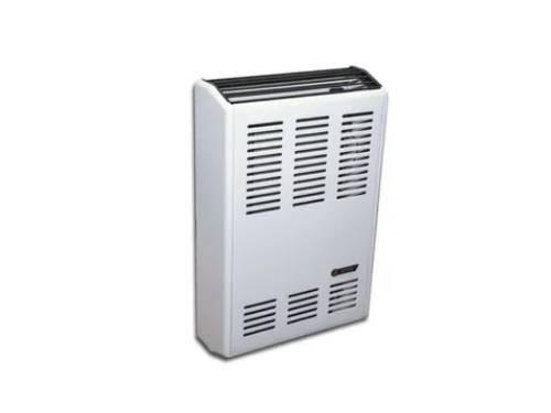 Calefactor Ctz Linea Compacta - 4000 Cal. (No Incluye Accesorio)