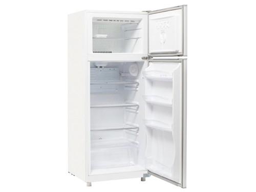 Heladera Con Freezer 326 Lts. Blanca Nueva Linea Briket