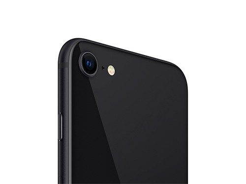 iPhone SE 64GB – Black