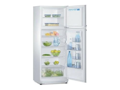 Heladera Con Freezer Blanca 330lts Eficiencia energética A Bambi