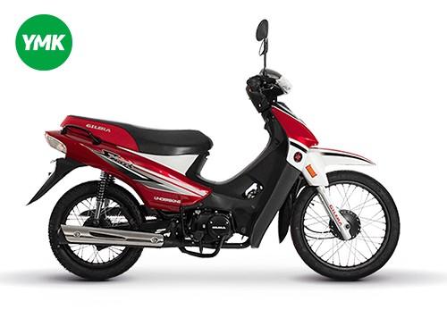 Moto SMASH Base 110 2021 Gilera