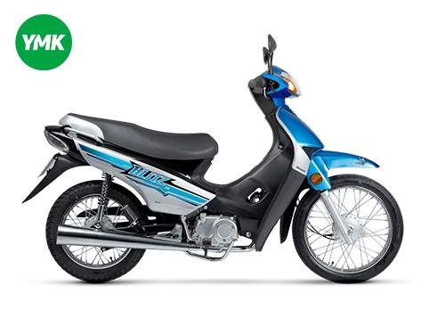 Moto Blitz 110 Base 2021 Motomel