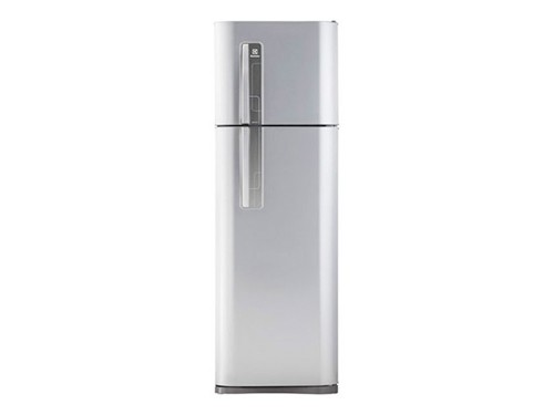 Heladera Platinum No Frost 345lts Clase A Electrolux