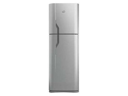 Heladera con Freezer Eficiencia energética A Platinum 375 litros Gafa