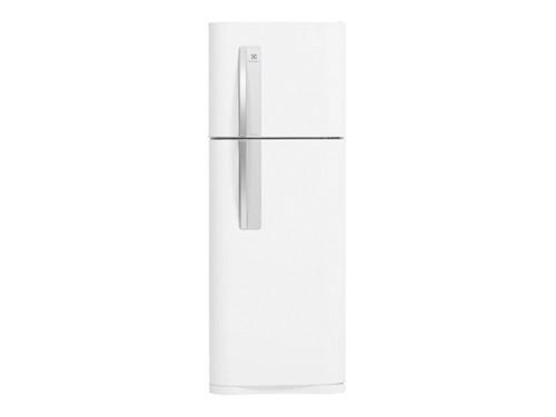 Heladera Blanca No Frost Eficiencia energética A 303lts Electrolux