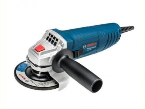 Amoladora Angular 850w 220v 115mm Bosch Professional Gws 850