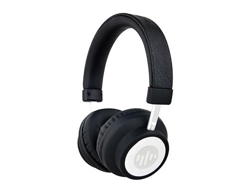 Auriculares Bluetooth On-Ear Acero Cepillado Stromberg Studio