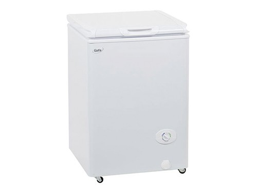 Freezer Horizontal Blanco 112lts Full Gafa