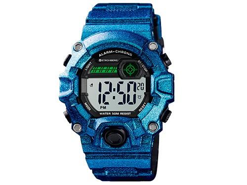 Reloj Sumergible Digital Niños - Stromberg Snap