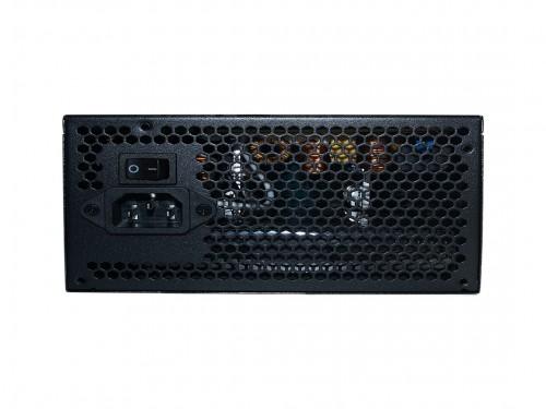 Fuente Alimentacion Pc Game Pro Atx 650w 80 Plus Bronze