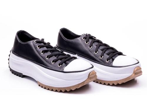 Zapatillas de Mujer Mika 13MR Black