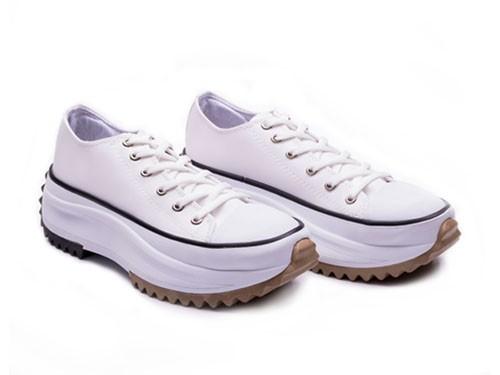 Zapatillas de Mujer Mika 13MR White