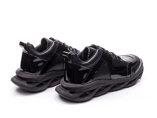 Zapatillas de Mujer Vilma 25MR Black