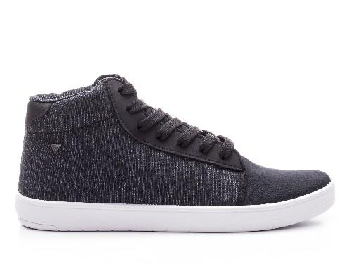 Zapatillas de Hombre Luca 790D Grey