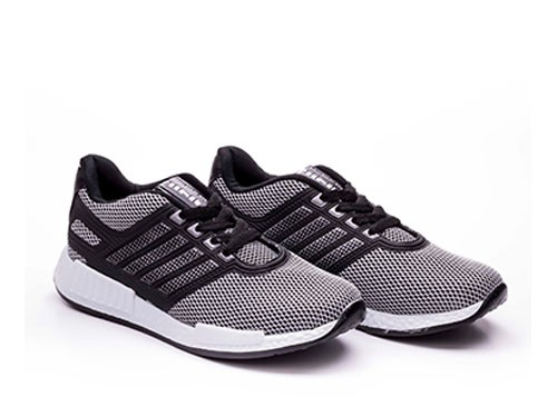 Zapatillas de Hombre Usain 6161T Black