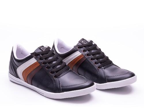 Zapatillas de Hombre Parma 716G Black