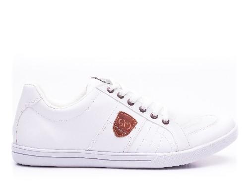 Zapatillas de Hombre Toscana 941G White