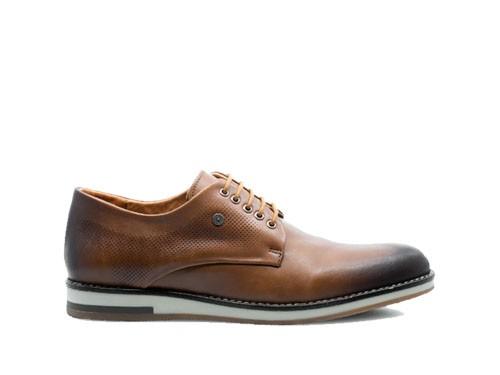 Zapatos Oslo Rycker Brown