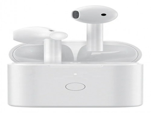 Auriculares Qcy T7 Bluetooth 5.1 Touch Originales 380 Mah