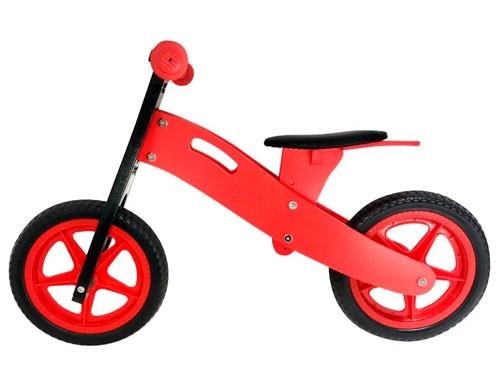 Camicleta Bicicleta Inicio De Madera Sin Pedales Anb-004