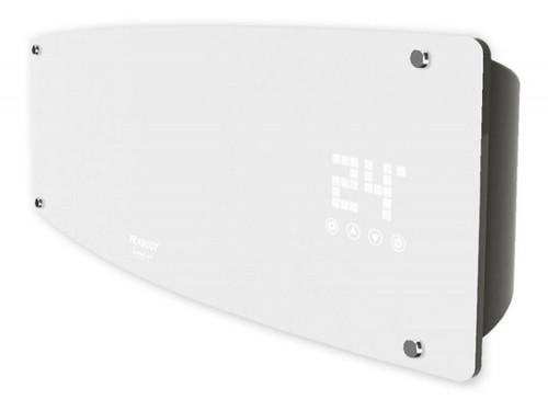 Caloventor LED Split De Pared Peabody Pe-cv20 2000w