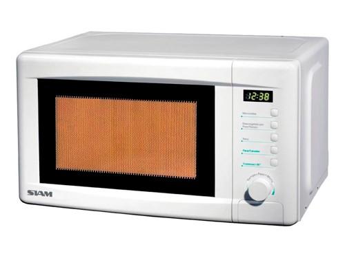 Microondas Siam Md20s 20Lts 800W