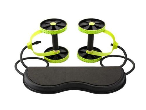 Ejercitador con ruedas elásticas bidemensionales Revoflex xtreme