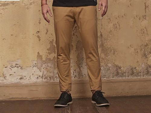 Pantalon Bach