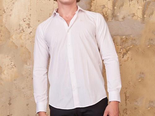 Camisa Delta Classics
