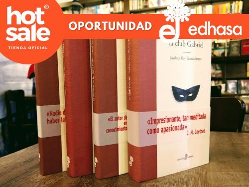 Ficción - Ediciones importadas!!! (últimos ejemplares)