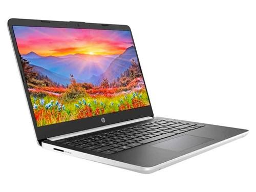 "Notebook 14"" Intel Core I3 4GB + 128GB Windows 10 HP"