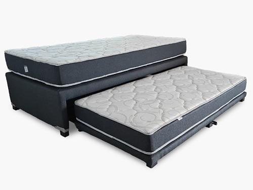 Diván cama Marinera. 90x200