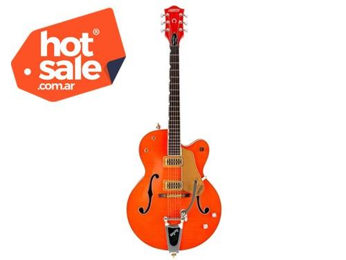 Guitarra Electrica GRETSCH G6120SSU BRIAN SETZER SGNT