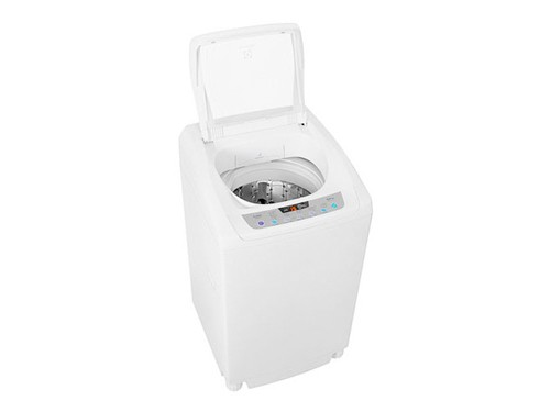 Lavarropa Automático Fuzzy Wash Carga superior 6.5kg 800rpm Electrolux