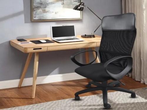 Sillón Ejecutivo Oficina Basculante Ergonomico Mesh Home Office