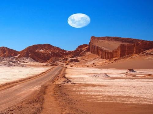 Paquete en Oferta a Talampaya & Valle de la Luna