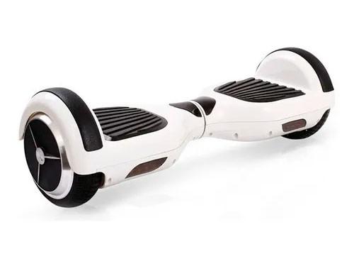 Smart Balance Hoverboard Blanco Uera-esu010