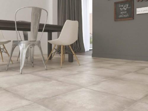 Porcelanato Terraferma 57x57 Cemento San Lorenzo RT